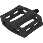 The Shadow Conspiracy Ravager Alloy Loose Ball Pedals Black