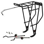 "Axiom Fatliner DLX Rack for 26"" Fat Bikes"
