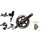 SRAM Red R22 Disc Brake GXP 39/53 11-26 Kit-In-A-Box BB & Rotors Not included
