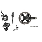 Campagnolo Chorus Kit-In-A-Box, 34/50