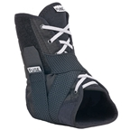 Fuse Protection Alpha Ankle Support Black One Size