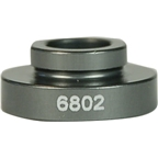 Wheels Manufacturing Open Bore Adaptor Bearing Drift for 6802 Bearings