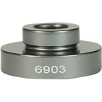 Wheels Manufacturing Open Bore Adaptor Bearing Drift for 6903 Bearings