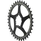 RaceFace Direct Mount Narrow Wide Chainring 34t for SRAM GXP Black