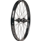 "Salt Plus Mesa 20"" Rear Cassette Wheel 14mm Axle 9t LHD and RHD Switchable Driver"