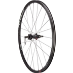 "SRAM Rail 50 Rear 29"" UST Wheel XD 11-Speed With QR x 135mm and 12 x 142mm End Caps"