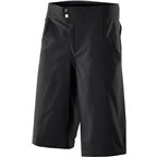 Royal Hextech Cycling Short: Black