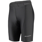 Bellwether Women's O2 Cycling Short: Black