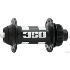 DT Swiss 350 Front Hub 28h QR Center Lock Disc