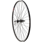 Quality Wheels Road Rear Wheel 700c 36h Shimano 105 / Velocity A23 / DT Champion