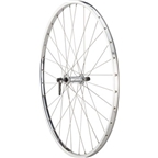 Quality Wheels Road Front Wheel 700c 32h Shimano 105 / H+Son TB14 / DT