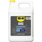 WD-40 BIKE Foaming Bike Wash 1 Gallon