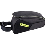 Birzman Belly S Top Tube Bag: Black