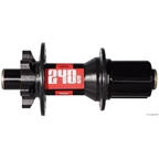 DT Swiss 240S Rear Hub 28h 12x142mm  6-Bolt Disc