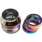 Salt Plus Echo Integrated Headset Oil Slick