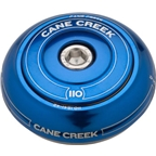 Cane Creek 110 IS41/28.6 Short Cover Top Headset, Blue