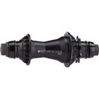 Mutant Bikes Rear Hub RHD 9T Female Axle Flat Black