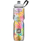 Polar Insulated Water Bottle: 24oz, Starburst