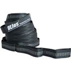 Eagles Nest Outfitters Atlas XL Straps, 13.5', Black, Pair