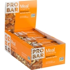 ProBar Meal Bar: Almond Crunch, Box of 12