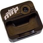 MRP D Mount Decapitator: Direct Mount Front Derailleur Cover