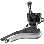 Campagnolo Chorus Front Derailleur with S2 System, Braze On