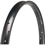 "Eclat Trippin 20"" Aero Rim 36h Black Not Intended For Brake Use"