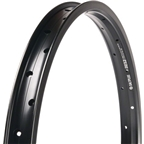"Salt Plus Mesa 20"" Straight Rim 36h Black"