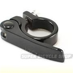 Zoom Alloy Quick Release Seat Clamp, 28.6mm Diameter