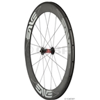 Quality Wheels Road Front Wheel 700c 20h DT 240s / ENVE 65 / DT Aerolite All Black
