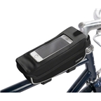 Timbuk2 Goody Box Stem Bag, Black, MD
