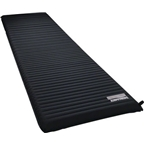 Therm-A-Rest NeoAir Venture WV Sleeping Pad: Regular Charcoal
