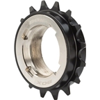 BOX Components BUZZ Freewheel 16 tooth Black/Chrome