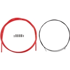 BOX Concentric Nano Alloy Linear Cable Housing Red