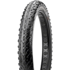 """Maxxis Mammoth 26 x 4"""" Tire, Folding, 60tpi, Dual Compound"""