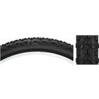 "Maxxis Ardent Mountain Tire 29 x 2.4"" Dual Compound, Tubeless-ready, EXO puncture protection: Black"