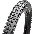 "Maxxis Minion DHF Tire: 27.5 x 2.50"", Wire, 60tpi, 3C 2-Ply, Black"