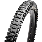 "Maxxis Minion DHR II 26 x 2.3"" EXO Tubeless Ready Tire"