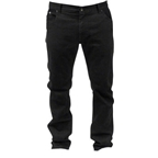 The Shadow Conspiracy Strike Jeans: Black