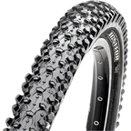 """Maxxis Ignitor MTB Tire 29 x 2.35"""" EXO Puncture Protection, Folding bead, 60tpi, Single Compound, Tubeless-ready: Black"""