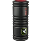 "Trigger Point Grid X 13"" Foam Roller: Black"