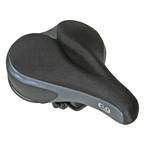 Cloud-9 Comfort Gel Men's Lyrca Saddle