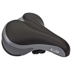 Cloud-9 Comfort Gel Ladies Saddle