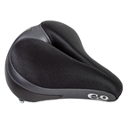 Cloud-9 Cruiser Select Tri-Color Lycra Saddle
