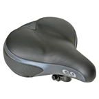 Cloud-9 Cruiser Select Saddle Emerald Black