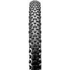 "CST Rock Hawk MTB Tire: 26 x 2.25"" Steel Bead Black"