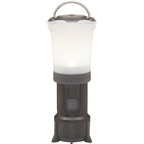 Black Diamond Orbit Lantern/Flashlight: Matte Black
