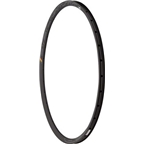 HED Belgium Plus Disc Rim 650b x 25 32h Black