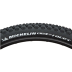 "Michelin Wild Race'r 2 Tire 27.5 x 2.25"" Black"