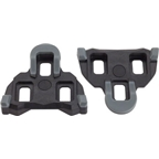 Exustar BSL 11  SPD-SL Cleats, Fixed Black